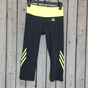 Adidas Spandex Capri
